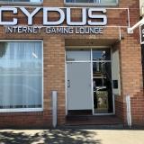 Cydusshopfront